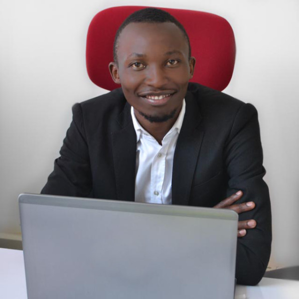 Alexander Odhiambo