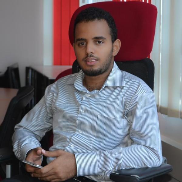 Rayyidh Arif